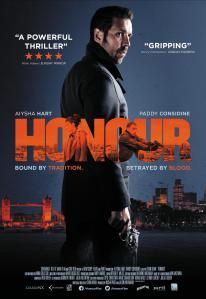 Honour-Poster
