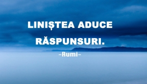 linistea-rumi
