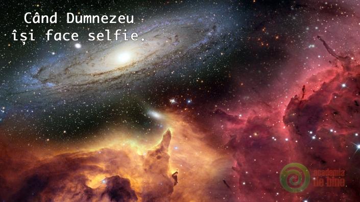 selfie_Dumnezeu