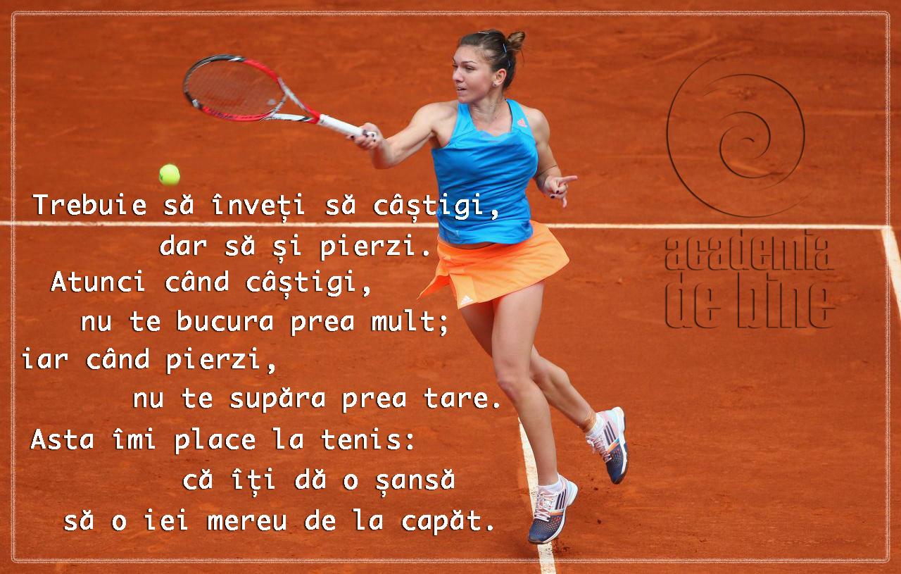 citate despre tenis Un model din ce în ce mai bun « DrStoica / da te n blogul meu, te rog! citate despre tenis