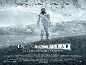Interstellar-poster1