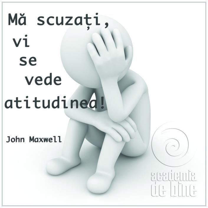 atitudine