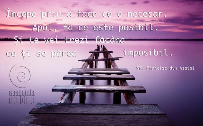 imposibilul