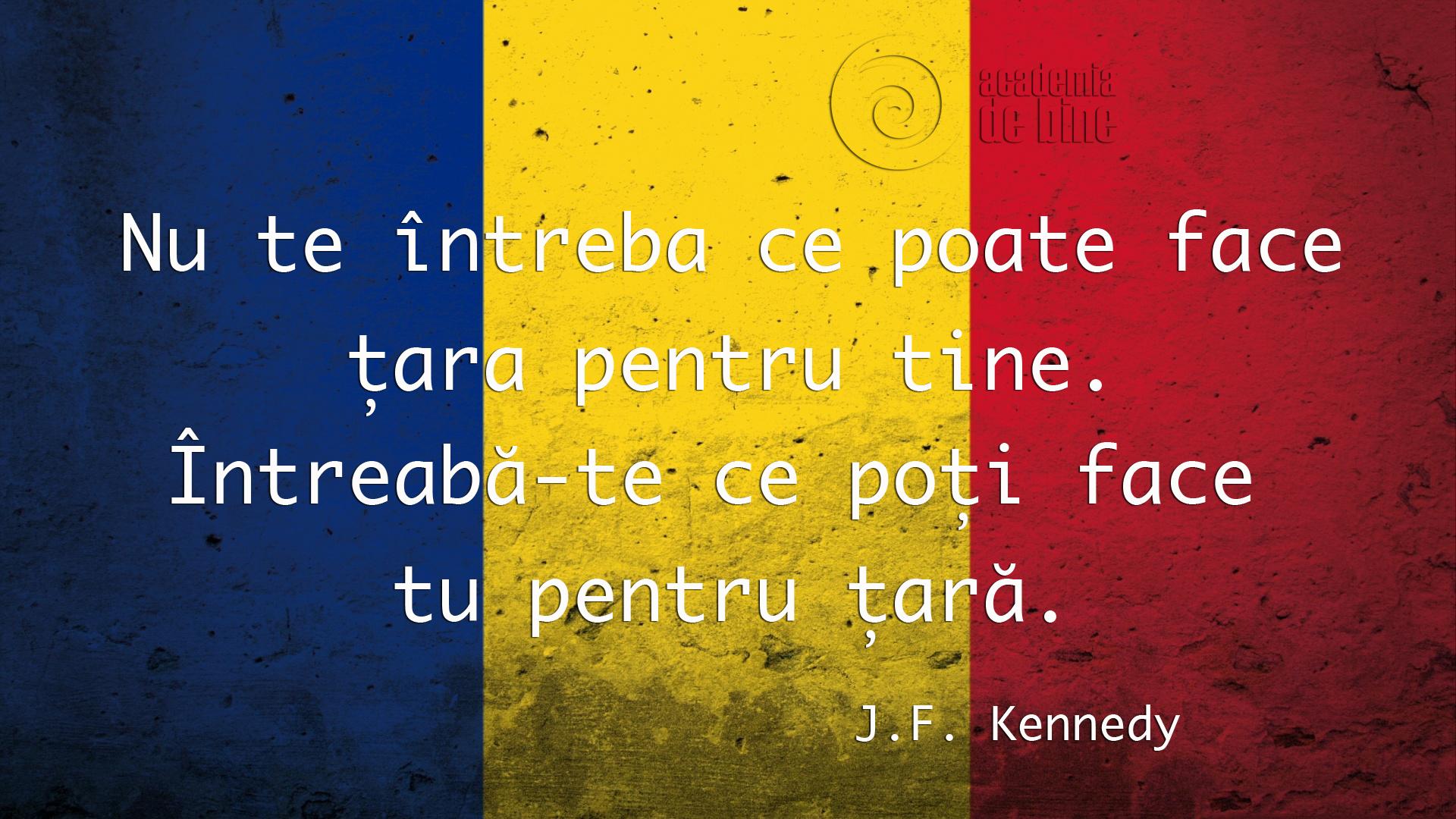 Citate Motivationale Fotografie : Kennedy citate motivationale « drstoica da te n ul
